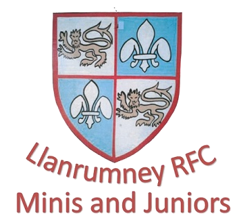 Llanrumney RFC Minis and Juniors